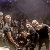 Die Herren 25 års jubilæumsshow U2-SILVER&GOLD
