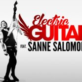 Electric Guitars feat. Sanne Salomonsen