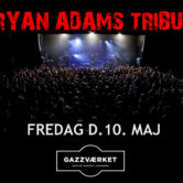 BRYAN ADAMS TRIBUTE