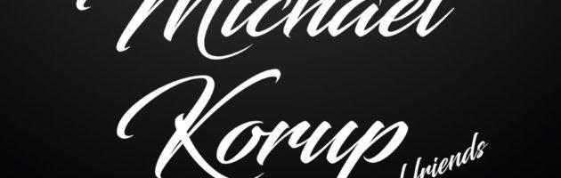 Christmas time med Michael Korup