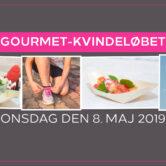 Gourmet-Kvindeløbet 2019