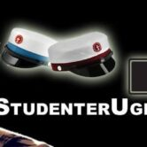 STUDENTERUGEN 2019