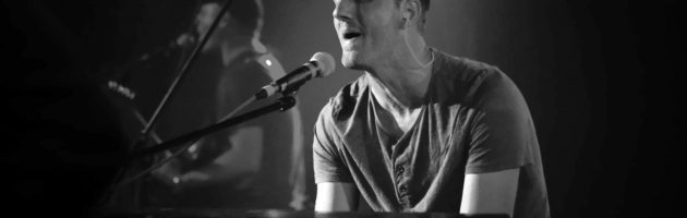 COLDPLACE – Coldplay Coverband